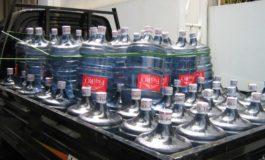 Tips Buka Depot air isi ulang