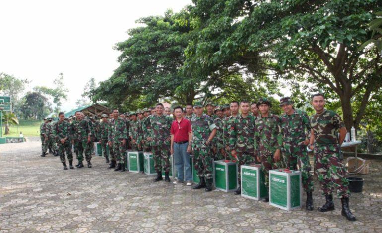 FUJIRO ARMY