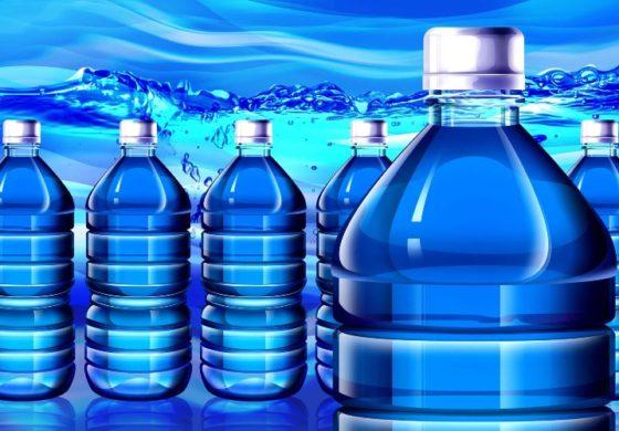 Agar Air Minum Enak dan Segar !
