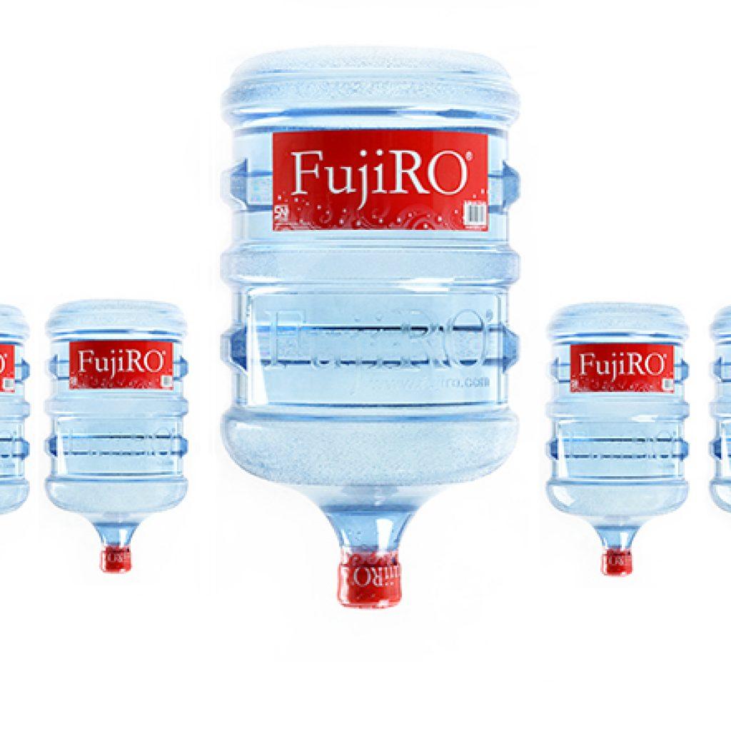 Buka Depot Air Minum Ro Tips Fujiro Mesin Ro L Pabrik