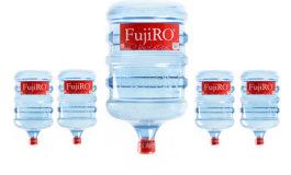 Buka Depot Air Minum RO