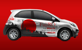 Lady FujiRO