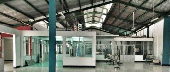 Pabrik AMDK - Garansi modal kembali !