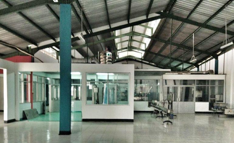 Pabrik AMDK – Garansi modal kembali !