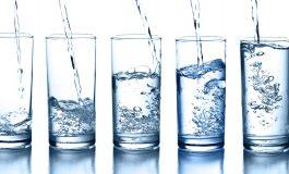 Syarat Air Minum