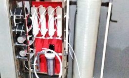 mesin ro dan krisis air bersih
