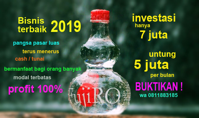 BISNIS 2019