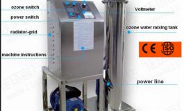 manfaat ozone generator